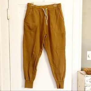 Urban Outfitters Tan Sweatpants